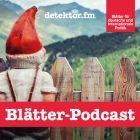 Blätter-Podcast – Über die Blätter für deutsche und internationale Politik