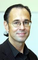 Professor an der Universität Bielefeld