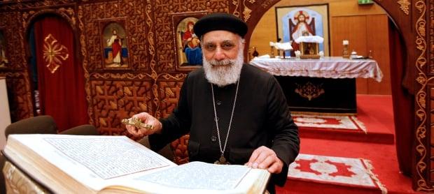 nach mubaraks fast r cktritt ber alte und neue toleranz zwischen den religionen in gypten. Black Bedroom Furniture Sets. Home Design Ideas