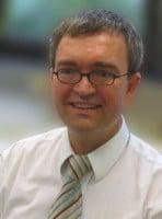 Prof. Thomas Leisner offenbart sich als Skeptiker.