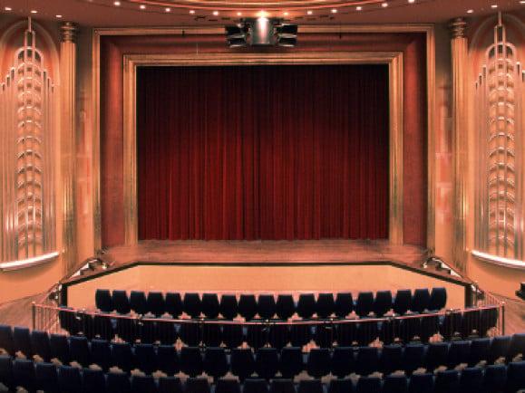 Ein leerer Kinosaal – zu Recht? Foto: © Strotmann/dapd.
