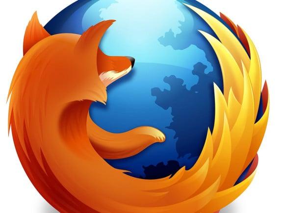 Firefox logo CC BY-SA 2.0 | Titanas/ flickr.com