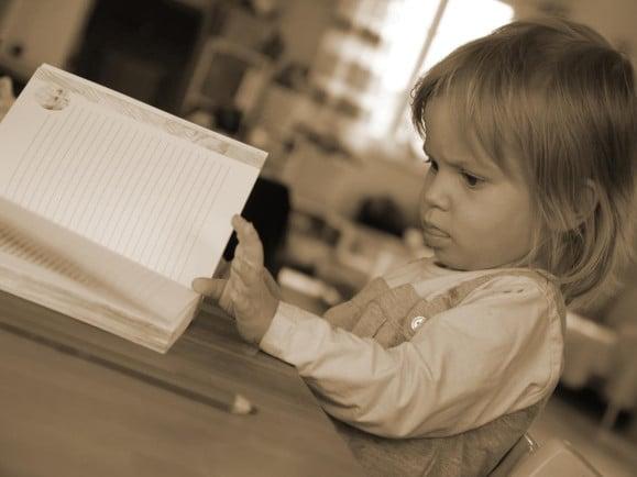 lernen.Foto: CC BY-SA 2.0 | Mario Spann / flickr.com