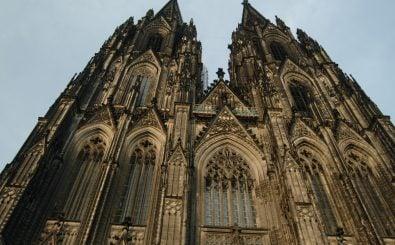 Köln. Foto: CC BY-SA 2.0 | tekrei/flickr.com