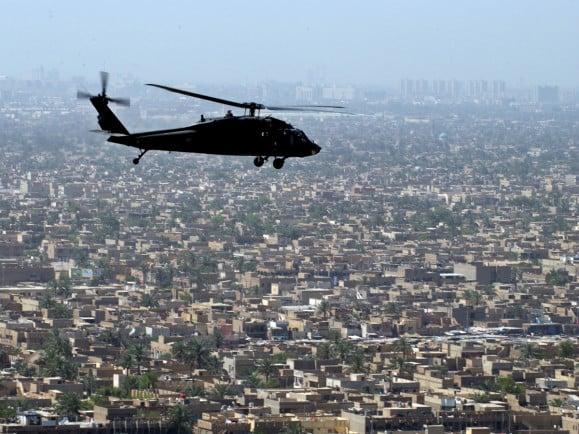 Im Dezember 2011 sind die letzten Truppen der US-Armee aus dem Irak abgezogen. Foto: iraq/ The US Army | flickr.com | CC BY 2.0