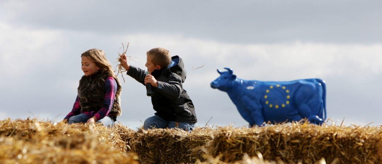Ursula von der Leyen | Foto: Frederick Florin, AFP