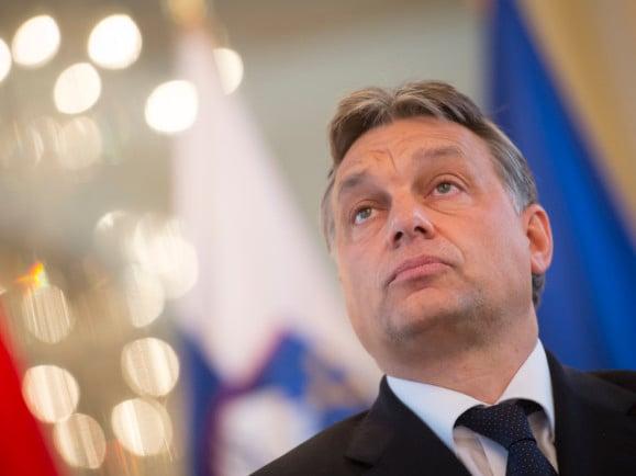 Wahl in Ungarn