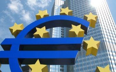 Europäische Zentralbank. Foto: CC BY-SA 2.0 | MPD01605 / flickr.com