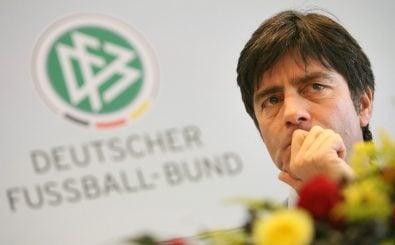 Nicht so entspannt wie auf Sardinien: Bundestrainer Jogi Löw. Foto: Oliver Lang | AFP