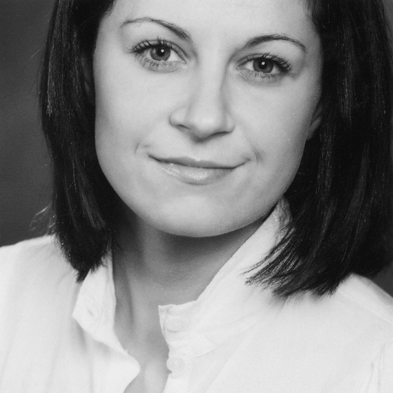 Kati Zubek