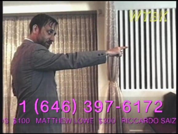 """Für """"Fever"""" haben The Balck Keys ein simples Konzept und einen Retro-Look gewählt. Foto: Screenshot/ You Tube"""