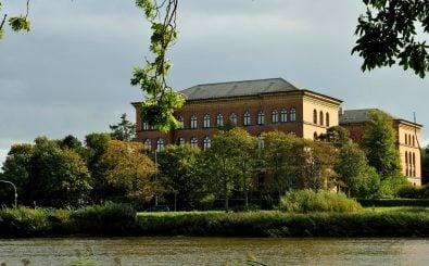 Schleswig / Oberlandesgericht. Foto: CC BY-SA 2.0 | liebeslakritze/ flickr.com