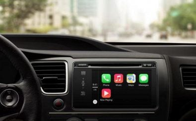 Apple-CarPlay. Foto: CC BY 2.0 | Sam Churchill / flickr.com