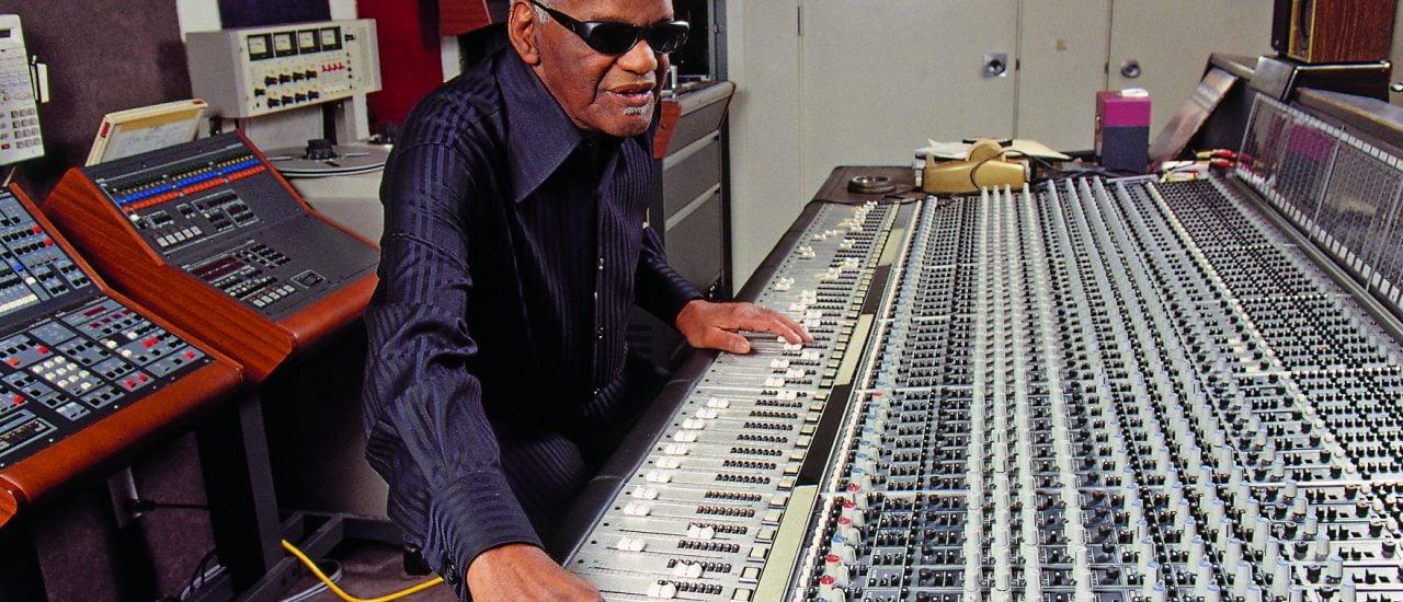 Hat ein ganzes Genre maßgebend geprägt – Ray Charles (Foto: <a href