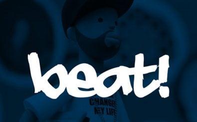 beat! – Die Hip-Hop-Sendung bei detektor.fm. Immer dienstags ab 19 Uhr im Wortstream.