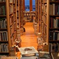 Foto: Eclipse Books - Bellingham, Washington. CC BY-SA 2.0 | brewbooks / flickr.com