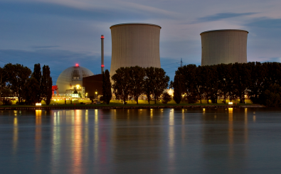 Die Atomkraft ist in Deutschland Geschichte, doch die Kosten des Ausstiegs wird das Land noch viele Jahre beschäftigen. Foto: Nuclear Power Plant CC BY-NC 2.0 | Andy Rudorfer|flickr.com