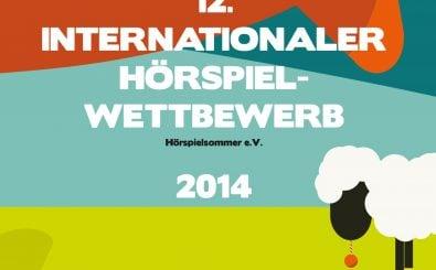 Internationaler Hörspielwettbewerb 2014 Bild: Buchfunk Verlag