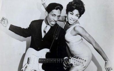 Auch Ike & Tina Turner haben Rock 'n' Roll in den 60ern groß gemacht. Foto: PR