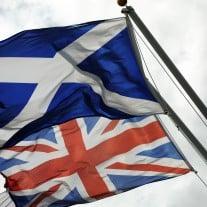 BRITAIN-SCOTLAND-POLITICS-VOTE-REFERENDA