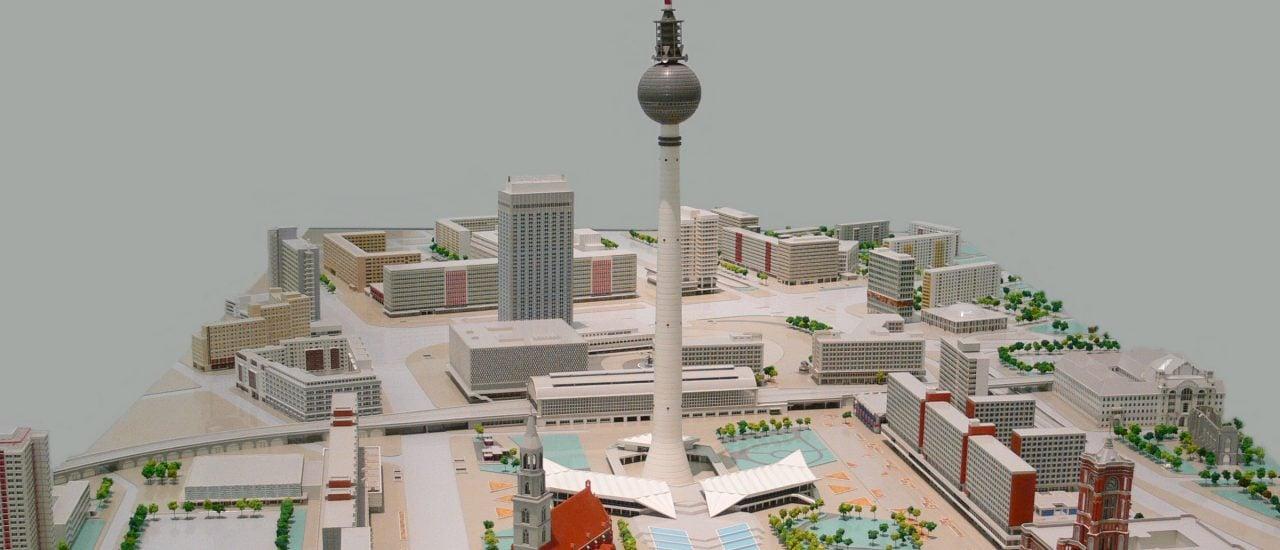 Berlins beliebteste Antenne ab 2017 ohne DVB-T-Signal?
