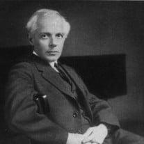 Béla Bartók Wikimedia