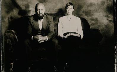 Die Geschwister Philipp und Eva Milner sind Hundreds. Foto: J. Konrad Schmidt.