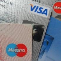 Kreditkarten - Thomas Kohler flickr