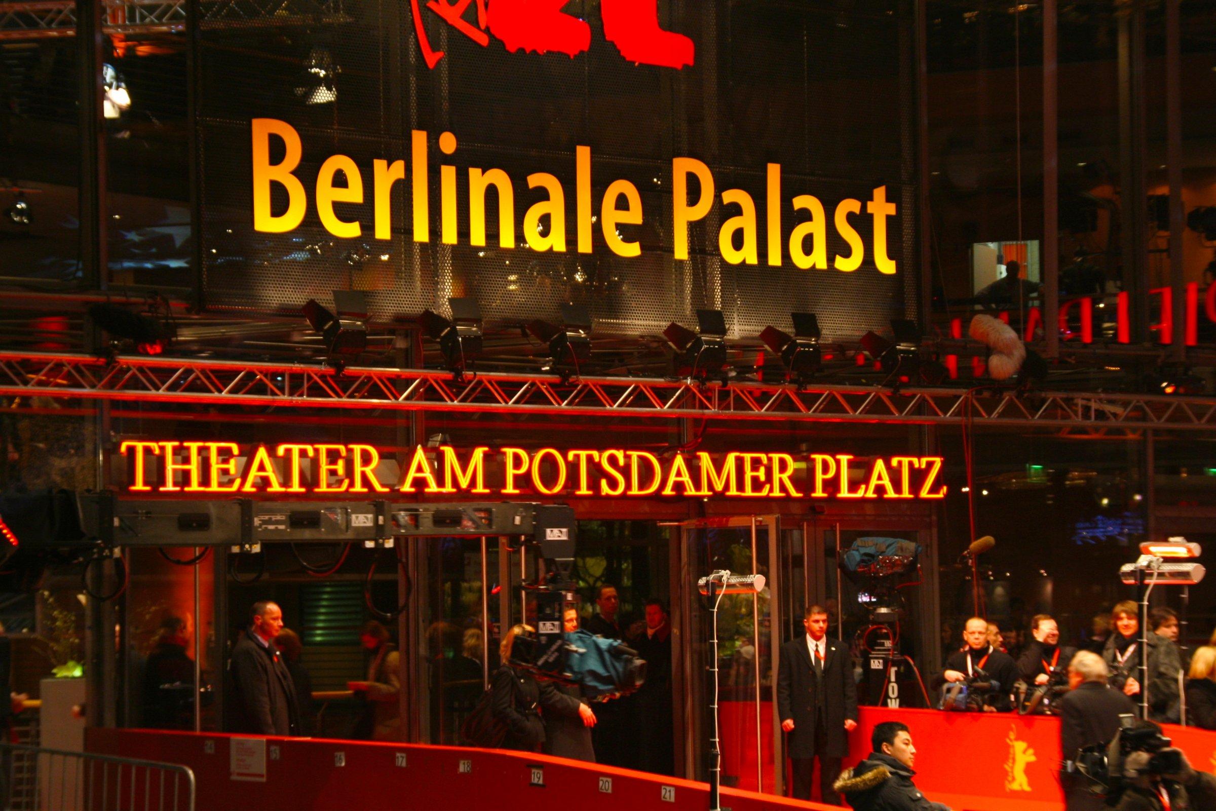 Berlinale Filme Stream
