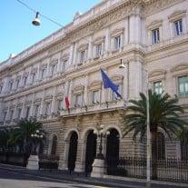 Italienische Zentralbank_wikimedia