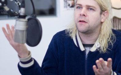 Ariel Pink sagt von sich selbst, dass er seine Songs besonders effizient schreibt. Foto: detektor.fm
