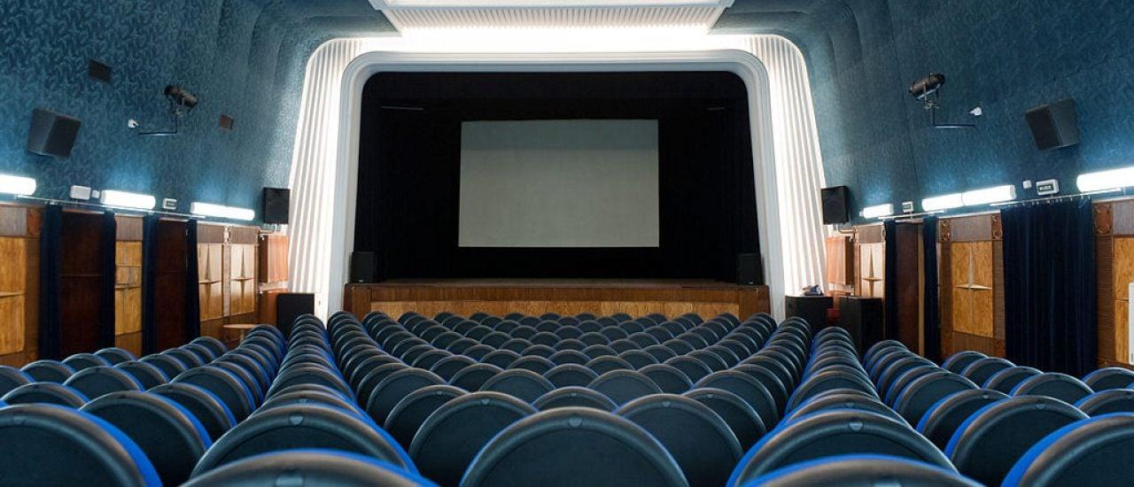 Kino Cinestar Osnabrück