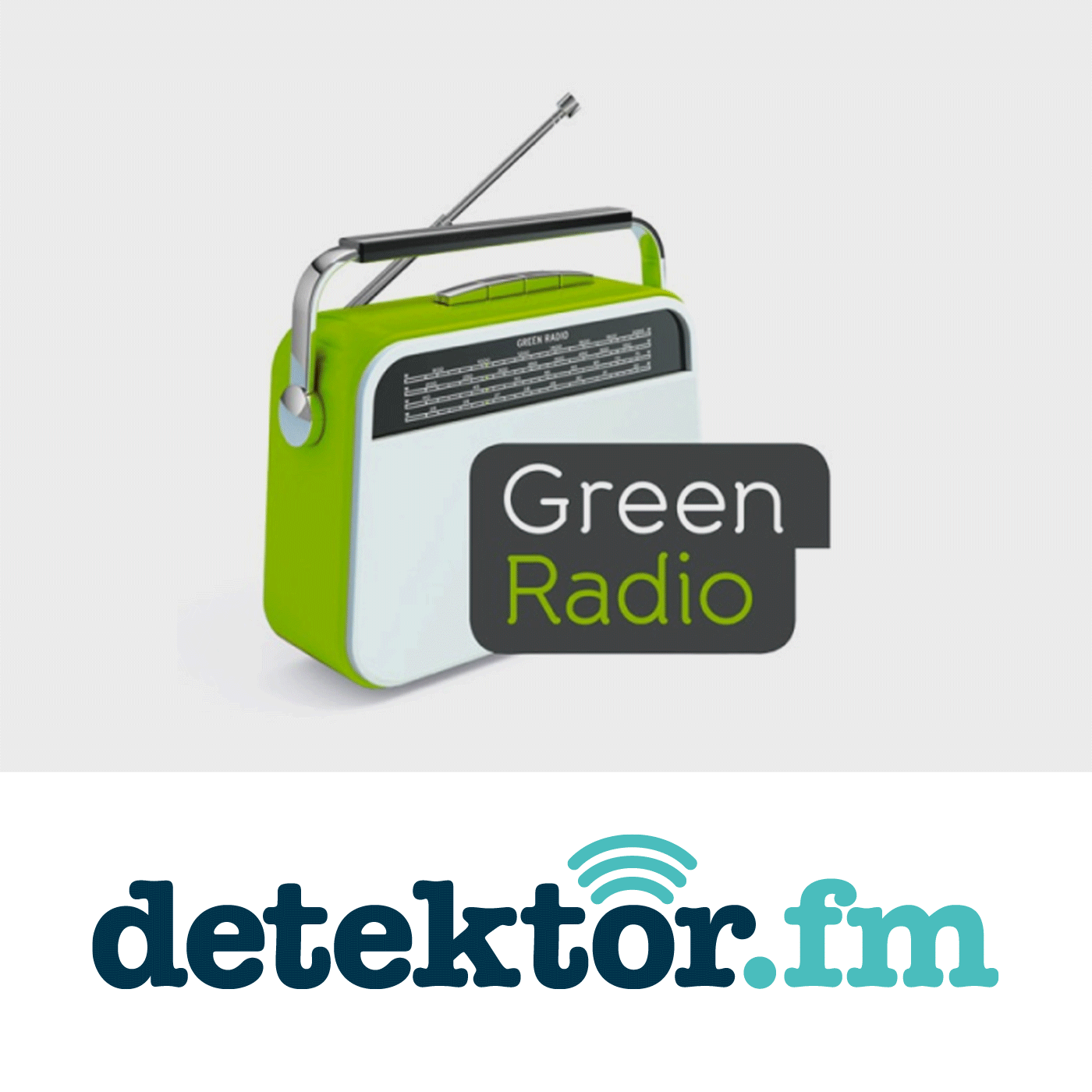 detektor.fm » Green Radio
