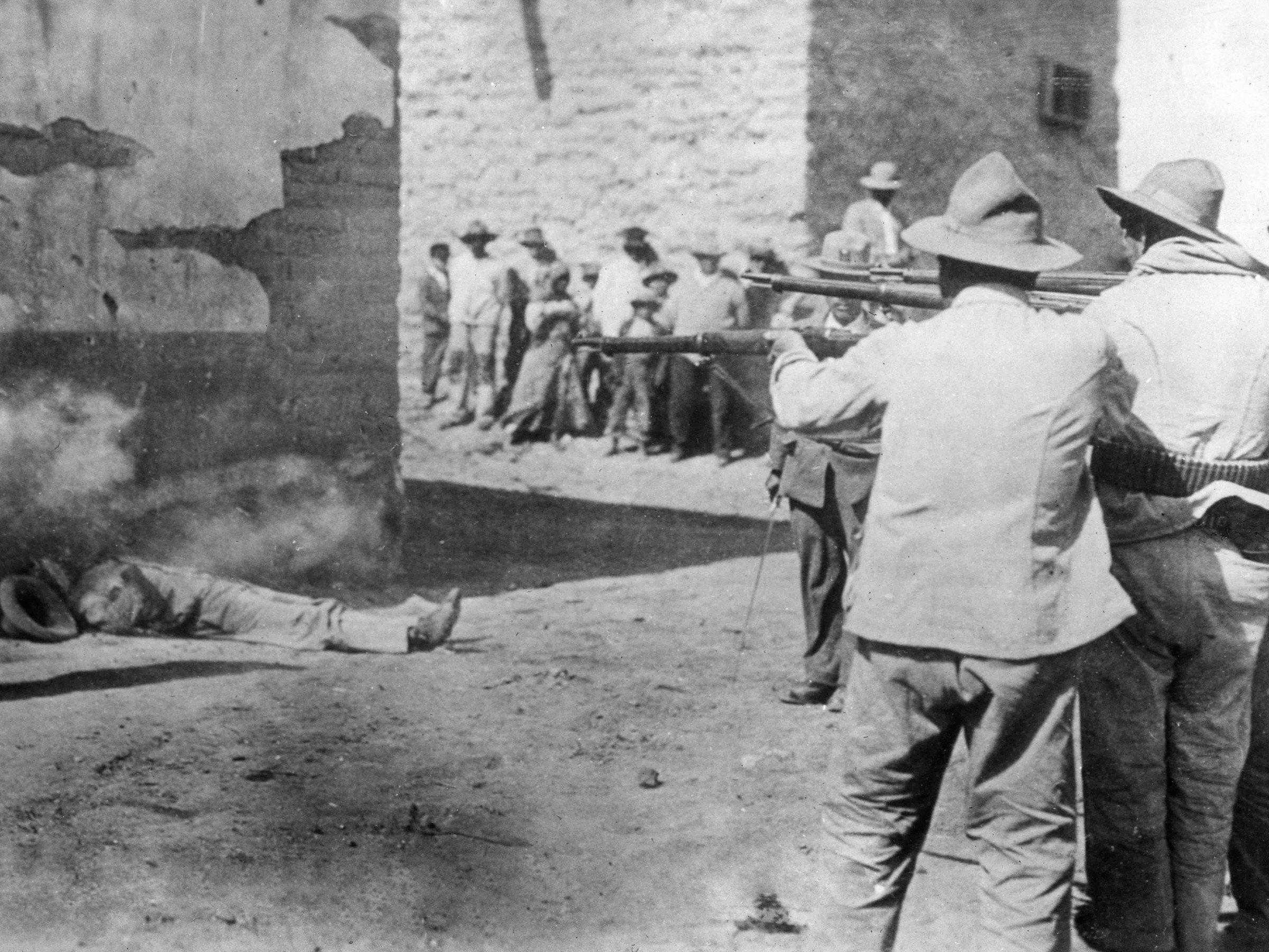 Hinrichtungsmethoden Usa