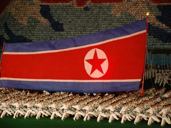 Nordkorea_Flickr