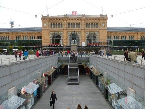 Hauptbahnhof_Hannover