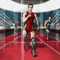 Powered Leg Prosthetics Race