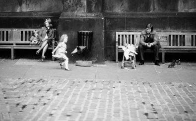 Wenn Eltern auseinander gehen, leiden die Kinder am meisten. Das geltende Unterhaltsrecht macht die Situation oft nicht besser. Foto: Family_Life.jpg CC BY-SA 2.0 | Karsten Bitter | flickr.com