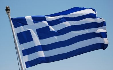 Foto: Greek flag | Trine Juel / flickr (CC BY 2.0)
