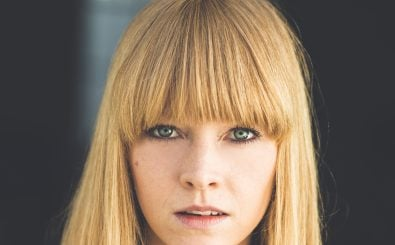Ging durch die harte Schuler der Open-Mic-Sessions: Lucy Rose. Foto: Promo.