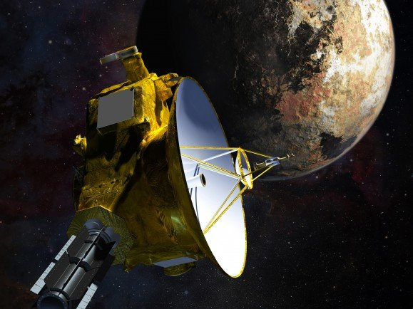 NASA-New-Horizons_AFP