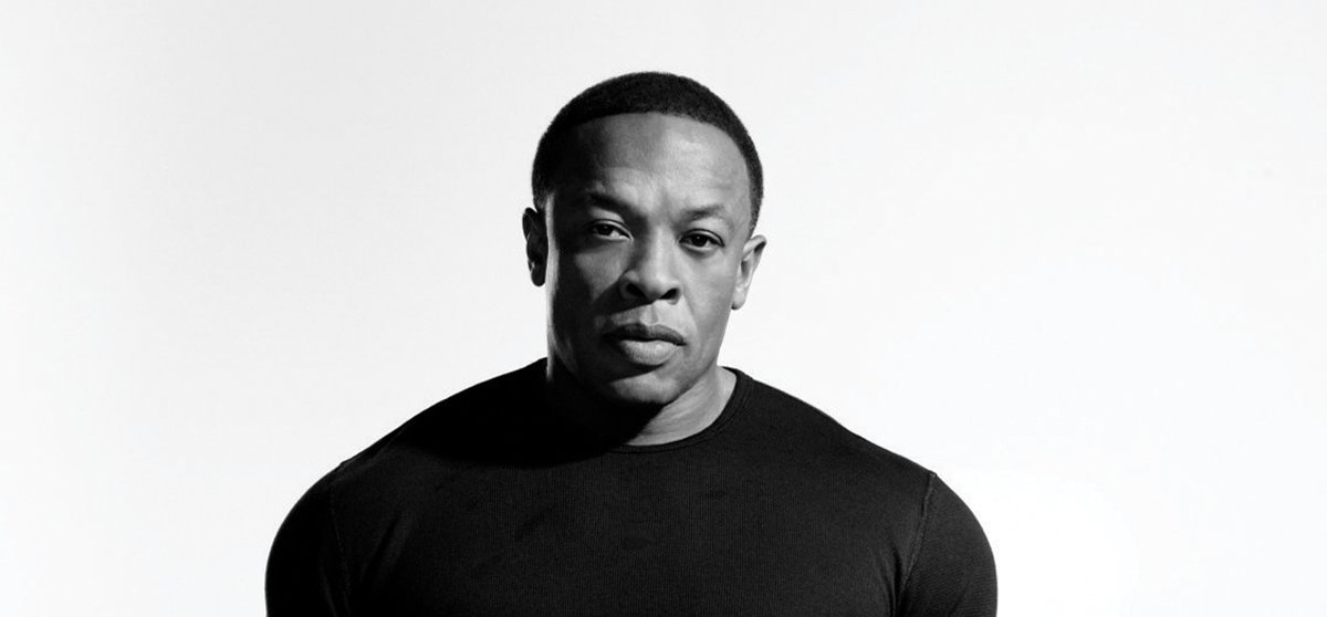 Dr. Dre Universal Music