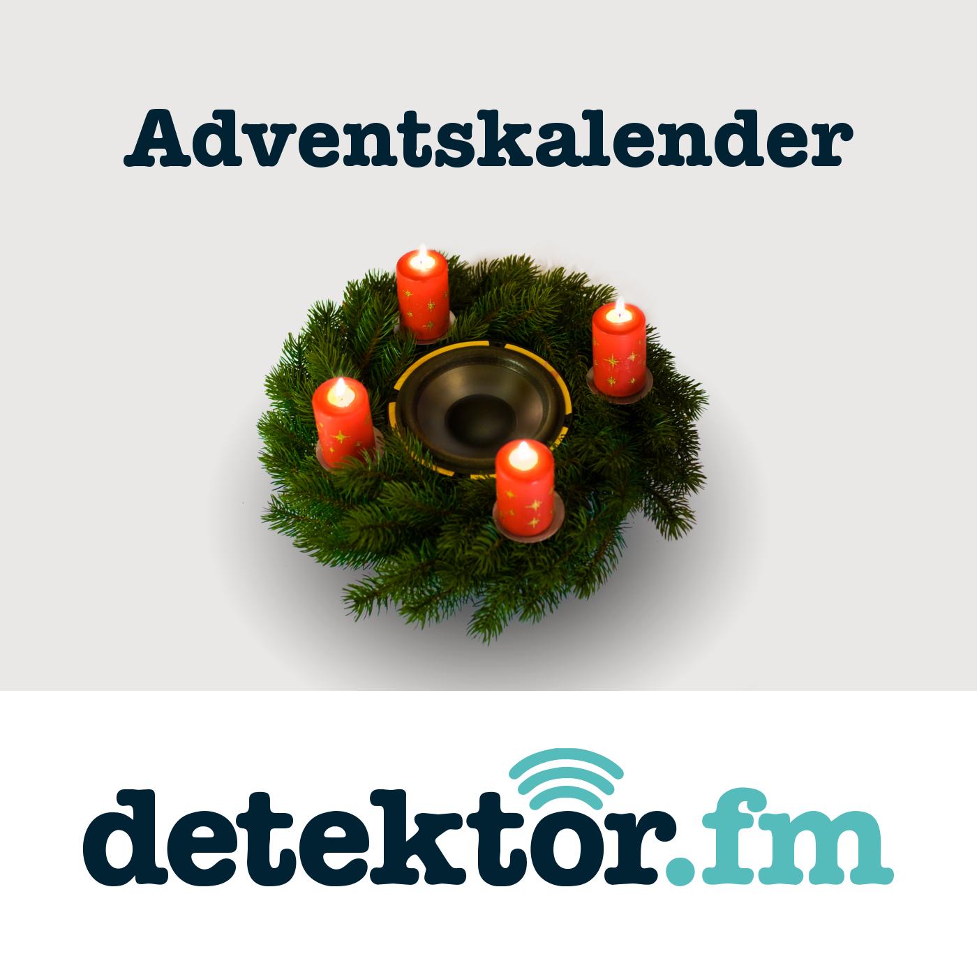 detektor.fm » Adventskalender