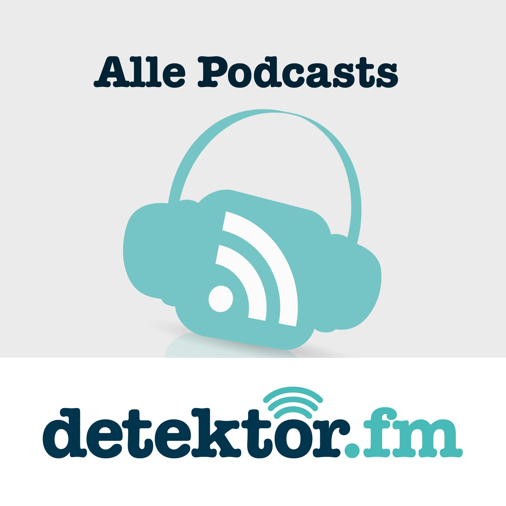 Podcasts – detektor.fm