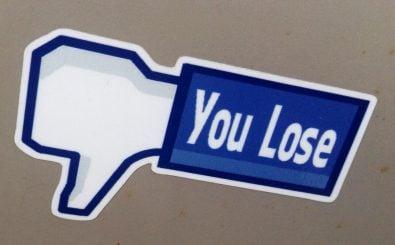 Geht es auch ohne Facebook oder brauchen wir Alternativen? Foto: CC BY 2.0 | Mike Mozart / flickr.com