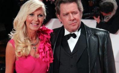 Jan Fedder mit seiner Ehefrau Marion bei der Goldenen Kamera 2012. Foto: CC BY-SA 3.0 | JCS | Wikimedia Commons