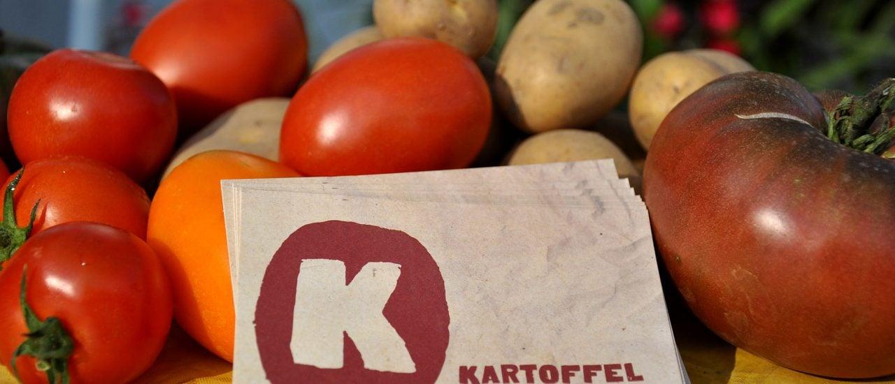 © Kartoffelkombinat