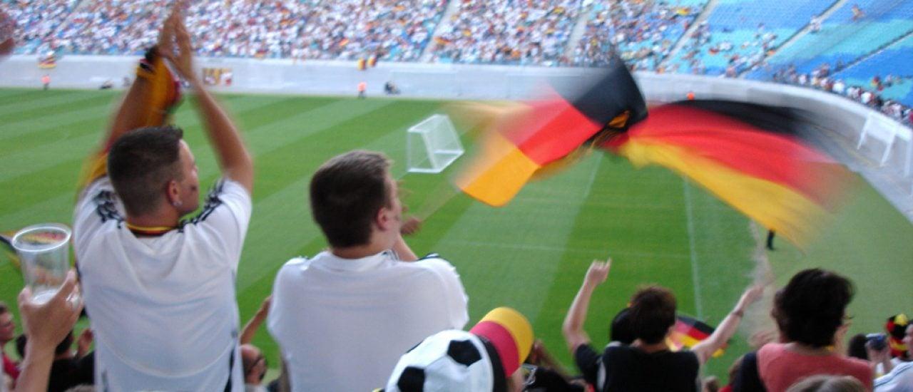 WM 2006 – War es ein gekauftes Sommermärchen? Foto: Weltmeister dreams CC BY 2.0 | quatro.sinko | Flickr.com