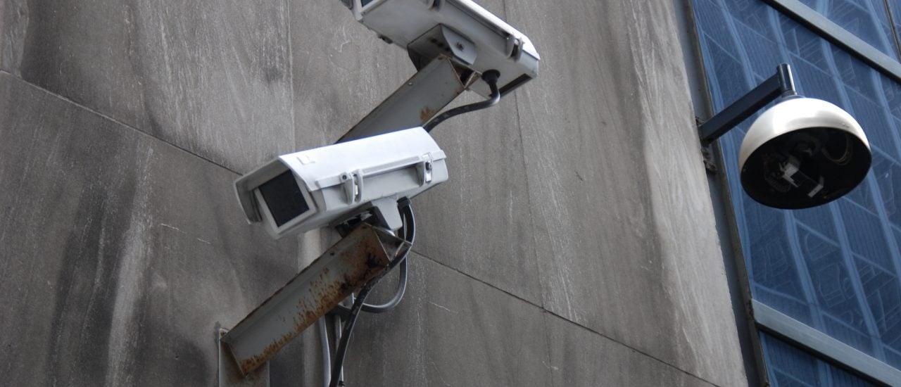 Welches Ausmaß hat der Abhörskandal um die Geheimdienste wirklich? Der NSA-Untersuchungsausschuss soll das klären. Doch kann er das? Foto: Surveillance CC BY-SA 2.0 | Jonathan McIntosh / flickr.com
