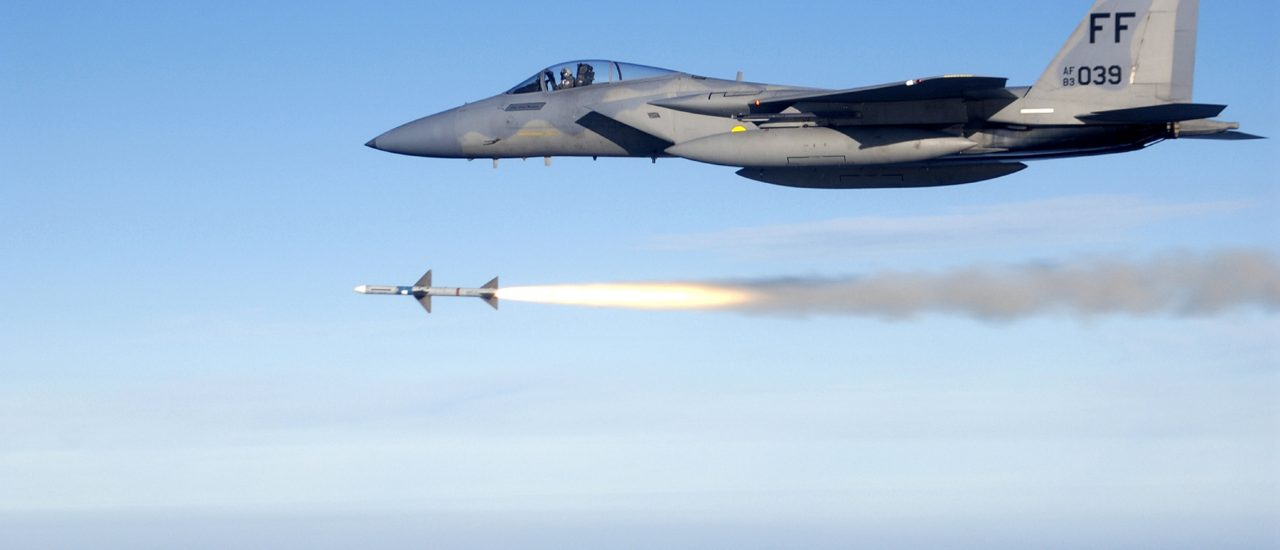 Foto: CC 1.0 | U.S. Air Force photo by Master Sgt. Michael Ammons